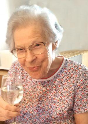 Portrait von Winkler Isabella