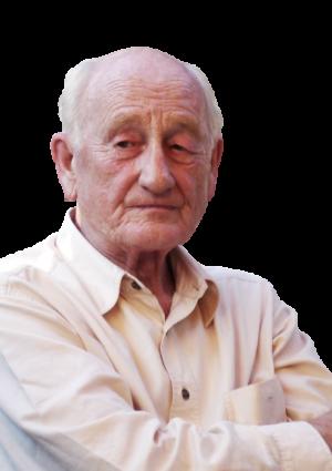 Portrait von Plass Konrad