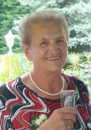 Portrait von Tischberger Christine