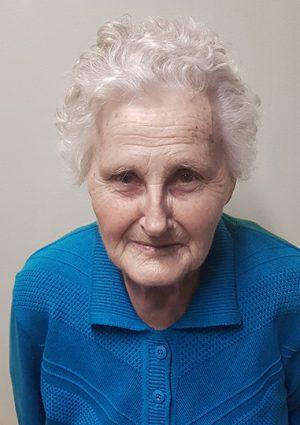 Portrait von Bamminger Franziska