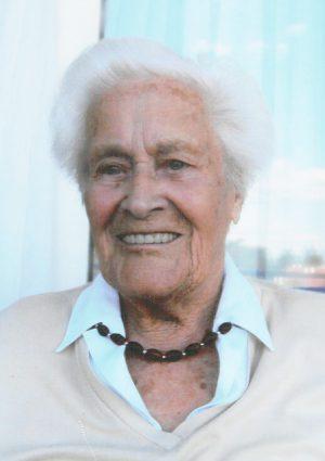 Portrait von Buchberger Hermine
