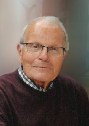 Portrait von Dutzler Johann