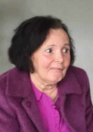 Portrait von Eckmayr Margarete