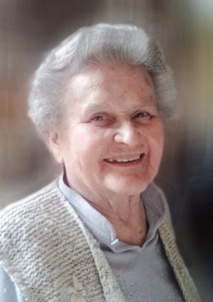 Portrait von Eckmayr Maria