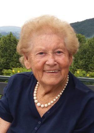 Portrait von Elsigan Margareta