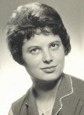 Portrait von Enöckl Margarete