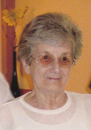 Portrait von Eppich Theresia