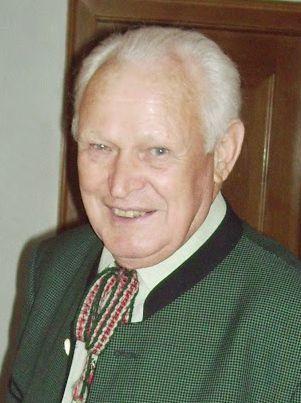 Portrait von Freinschlag Alois