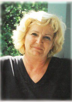 Portrait von Gönner Astrid