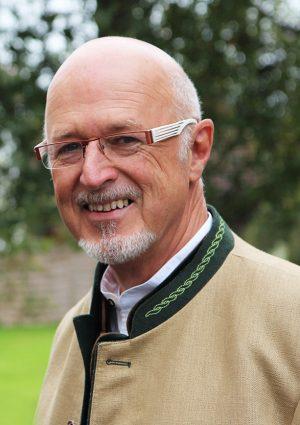 Portrait von Heidl Gerhard