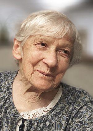 Portrait von Hiebl Marianne