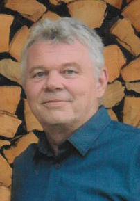 Portrait von Hinterschuster Richard