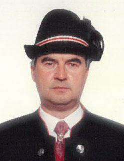 Portrait von Kürner Adolf