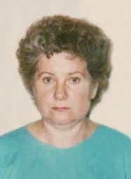 Portrait von Kainz Erika, geb. Kimmerstorfer