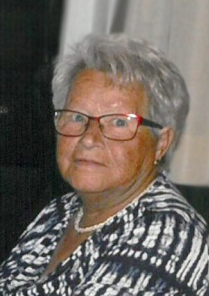 Portrait von Kapeller Margarete