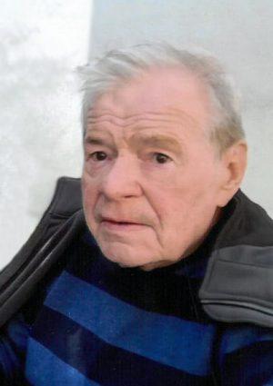 Portrait von Kerschbaummayer Johann