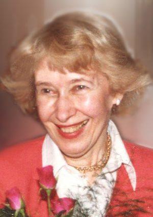 Portrait von Koppensteiner Ilse