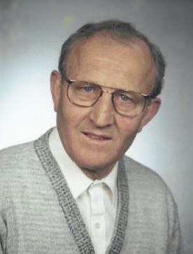 Portrait von Kordik Raimund
