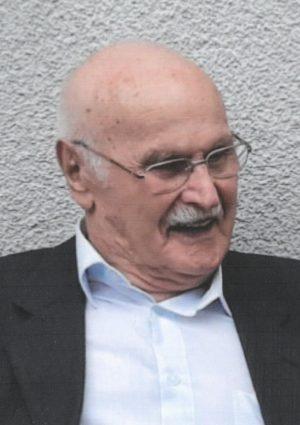 Portrait von Kraus Jakob