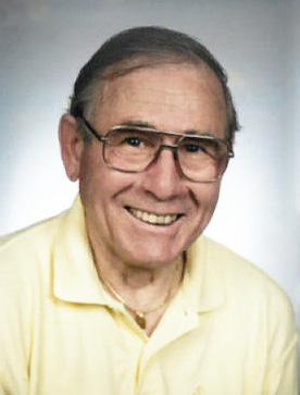 Portrait von Lamplmayr Josef