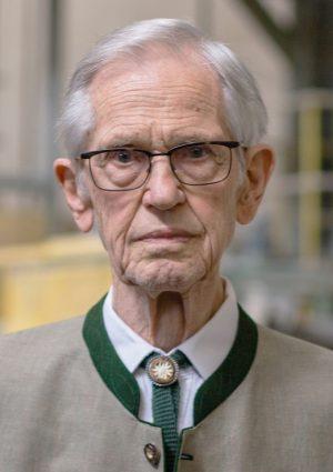 Portrait von Landl Karl