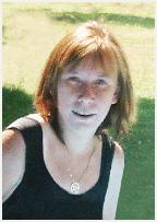 Portrait von Lehner Tamara