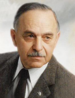 Portrait von Neidl Johann