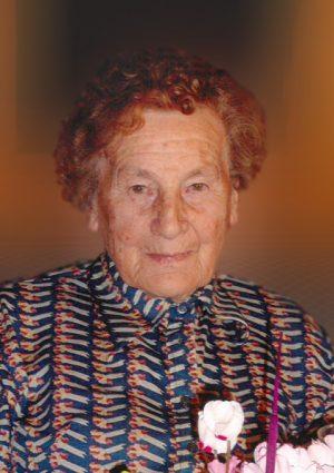 Portrait von Ortbauer Rosa