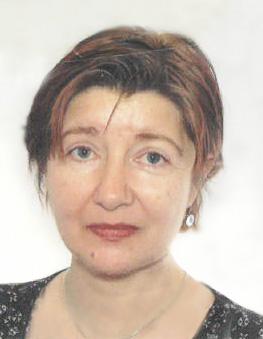 Portrait von Panian Irene