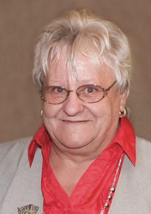 Portrait von Pehböck Maria