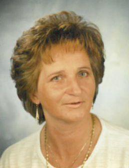 Portrait von Pflügl Maria Karoline