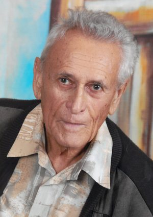 Portrait von Scheffel Kurt