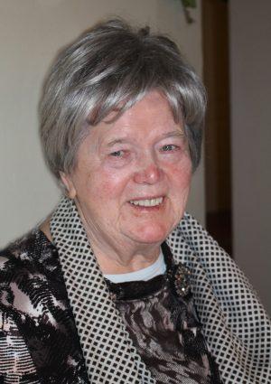 Portrait von Puntschuh Theresia