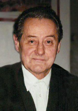 Portrait von Putschögl Josef