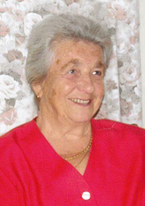 Portrait von Margareta Reitmayr