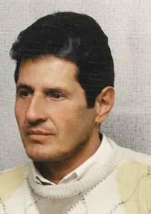 Portrait von Rericha Manfred