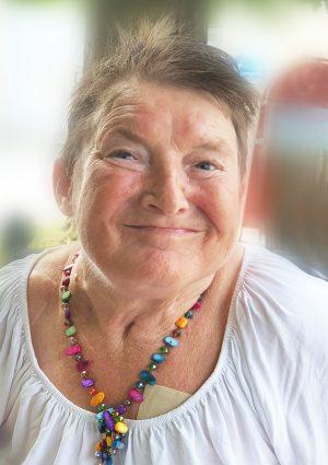 Portrait von Sallinger Ingeborg