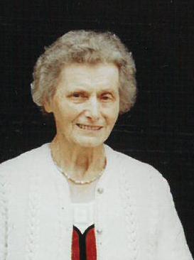 Portrait von Schafelner Rosina