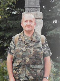 Portrait von Schernthaner Robert