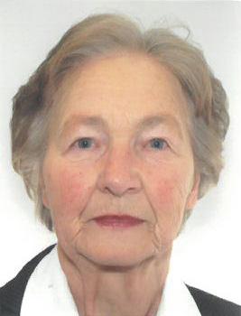 Portrait von Schlöglhofer Barbara