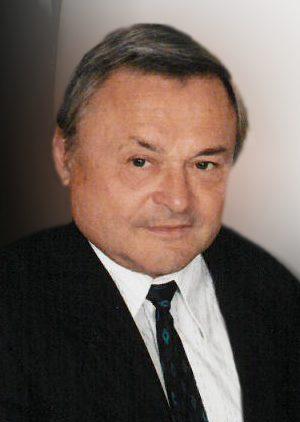 Portrait von Siegl Josef