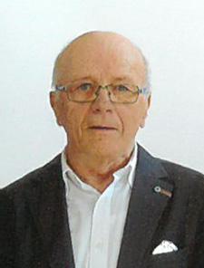Portrait von Weglehner Hubert
