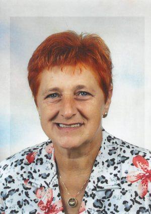 Portrait von Wimmer Klothilde