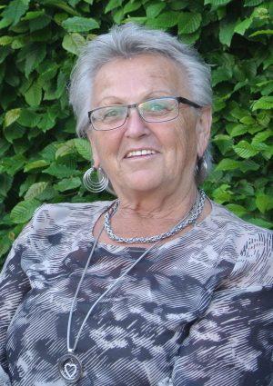 Portrait von Wögerbauer Margit